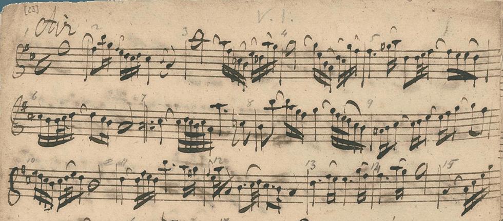 演奏しない人のための楽譜入門2(4)