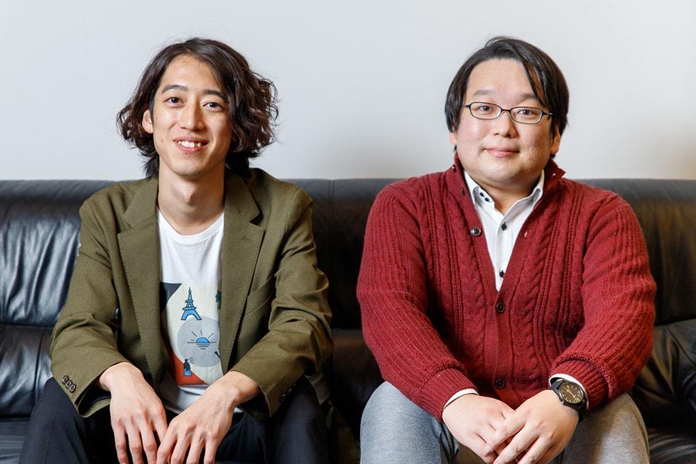 角野隼斗インタビュー(4)