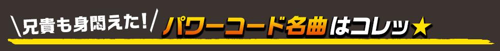 パワーコード兄貴(49)