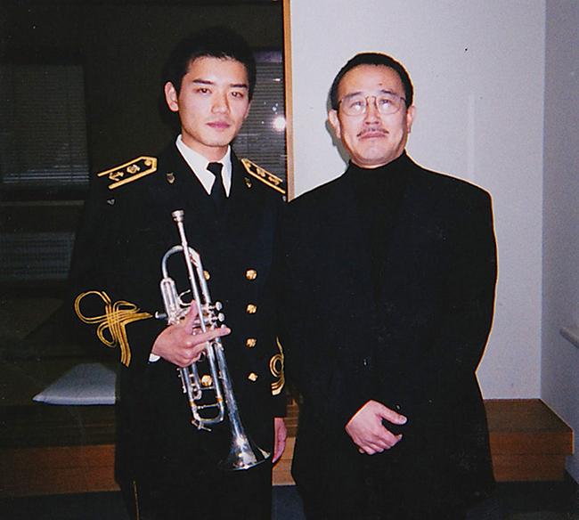 自衛隊音楽まつり(6)