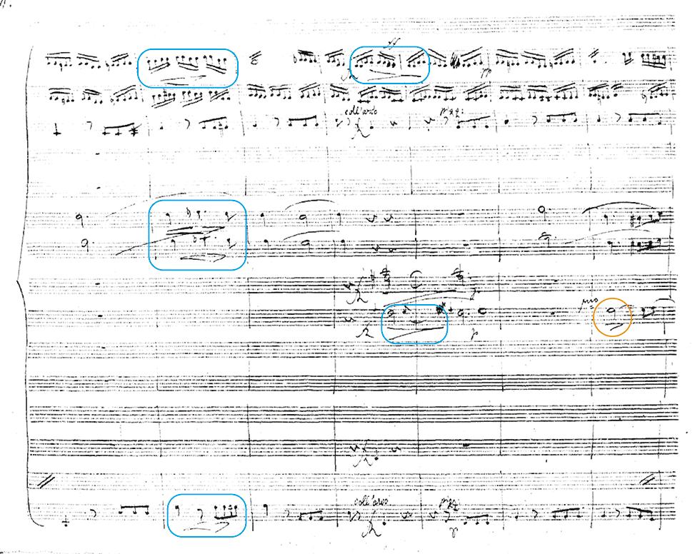 楽譜コラム(6)