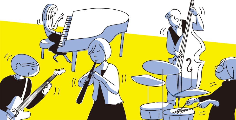 【後編】ジャムセッションに行こう!憧れのジャズに挑戦