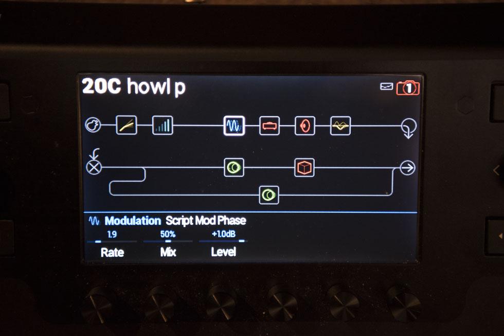 Setting 3(20C howl p)