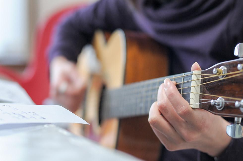音楽あれば苦なし(1)