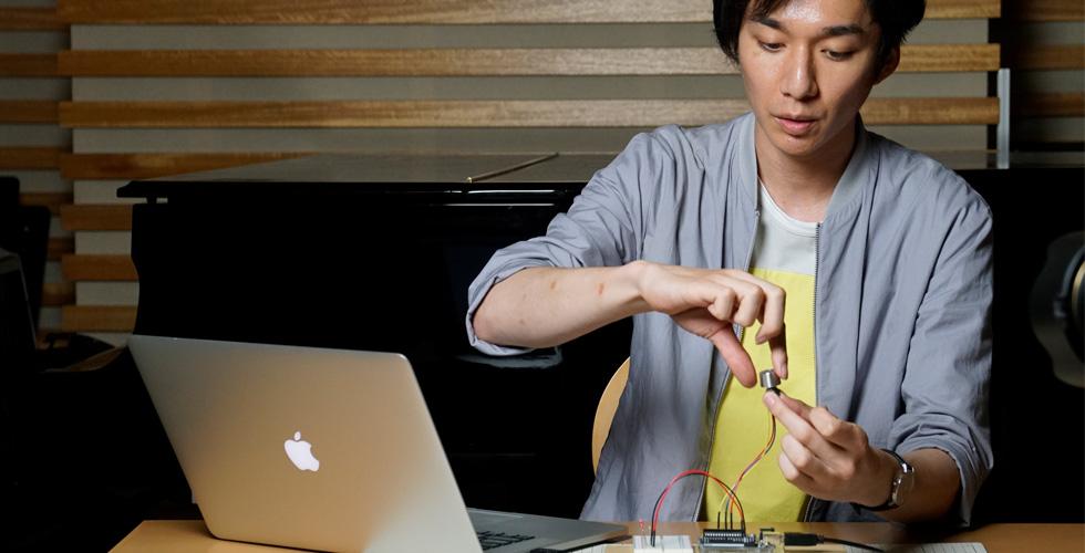 「Arduino(アルデュイーノ)」で電子楽器作りにチャレンジ 第2回