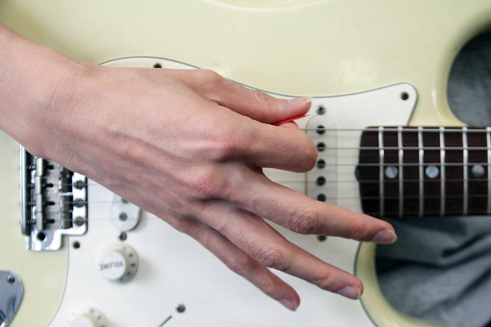 右手を自在に使いこなす9の裏テク(6)