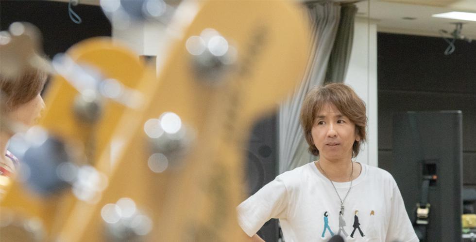 齋藤光二が語るアニソンフェス『アニサマ』の超絶舞台裏 【Behind the scenes】