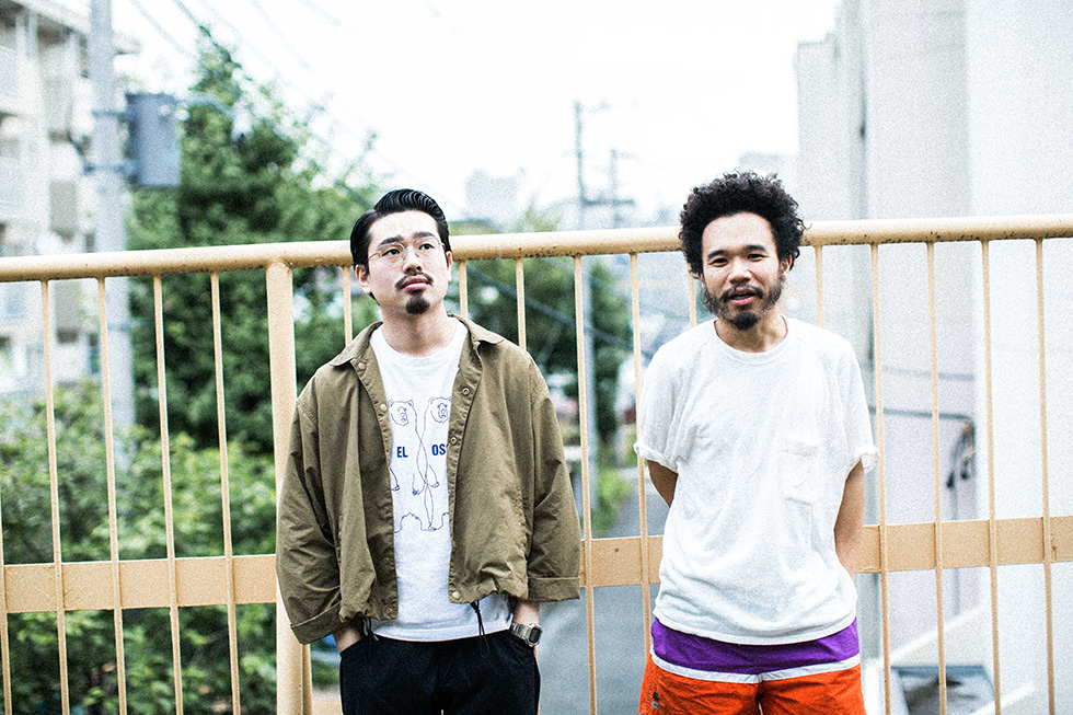 mabanua(Ovall)×ハマ・オカモト(OKAMOTO'S) お互いのミュージシャンとしての共通点とは?(4)