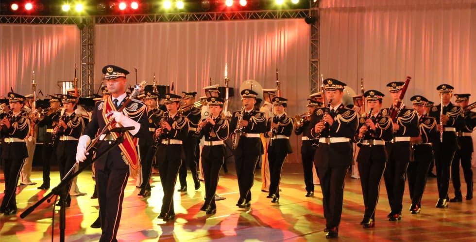 日本最高峰の吹奏楽団は自衛隊にあり! 魅惑の「自衛隊音楽隊」<前編>