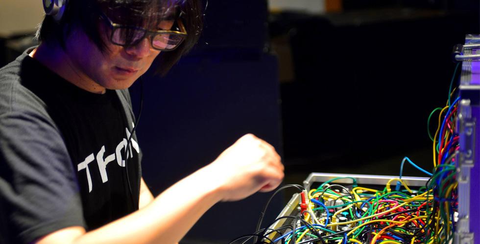 東京モジュラーフェスティバル2017 ~主催者HATAKENが語るモジュラー・シンセの魅力~