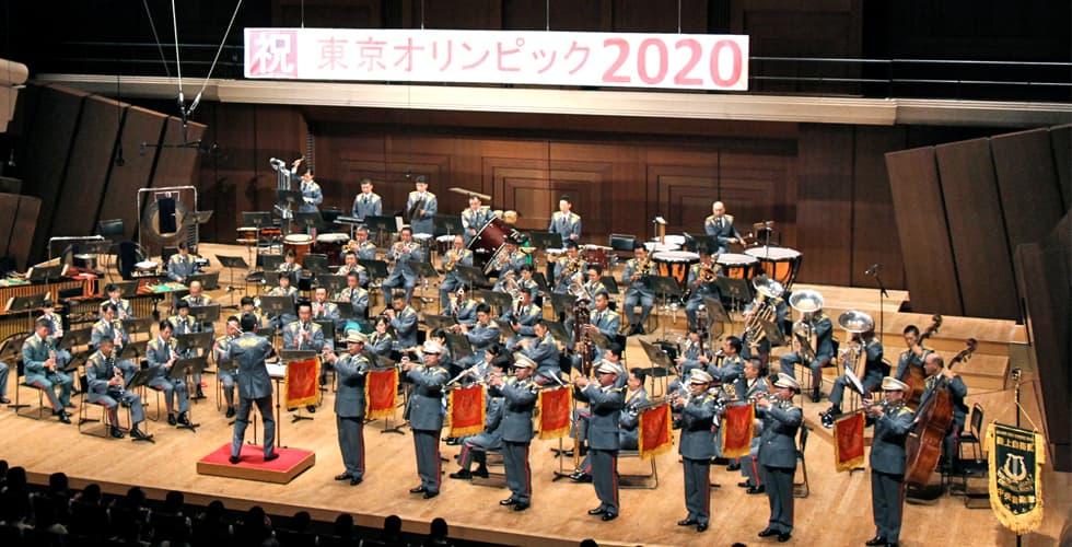 日本最高峰の吹奏楽団は自衛隊にあり! 魅惑の「自衛隊音楽隊」<後編>
