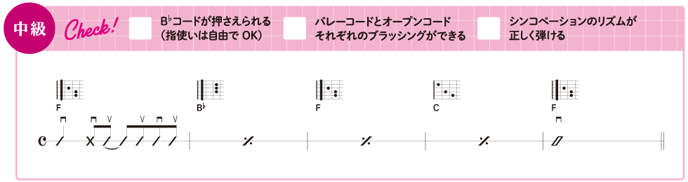 ギター上達度自己診断前編(12)