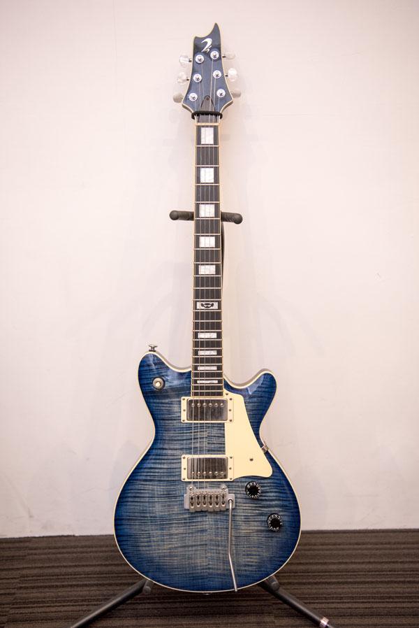 T's Guitars Arc-STD