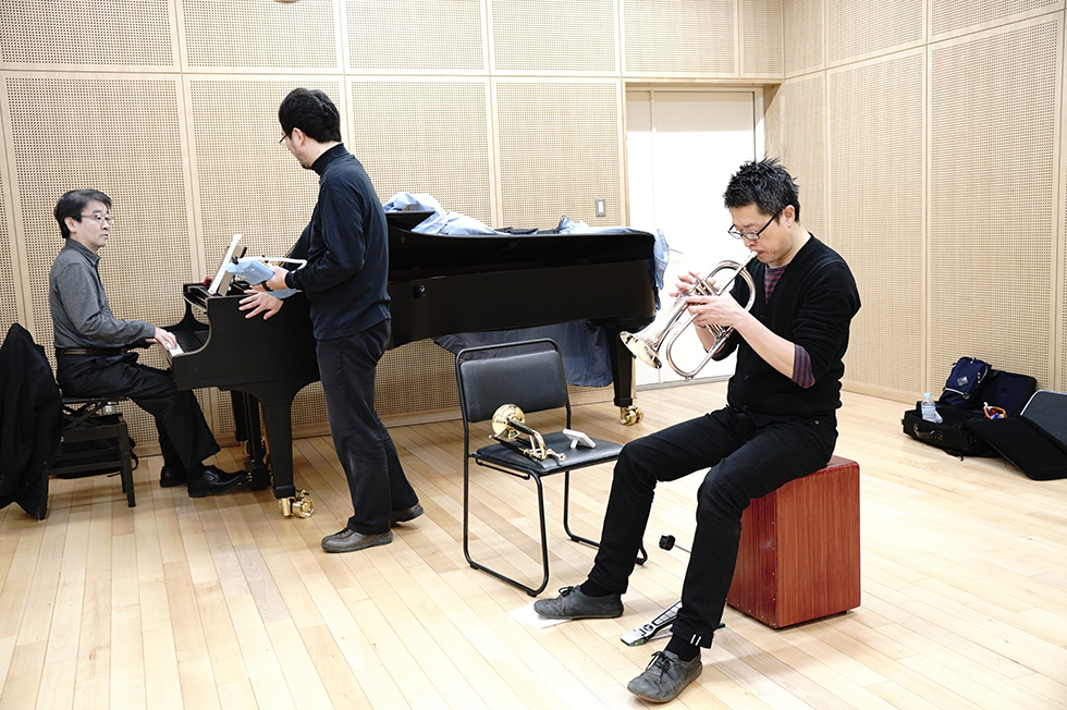 PTAバンド(2)