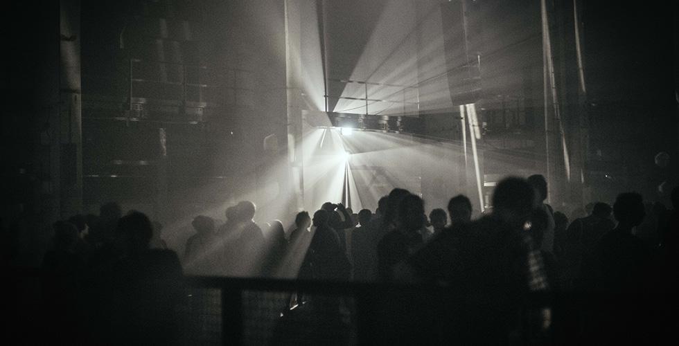 実験音楽と芸術が融合する最高峰Berlin Atonal