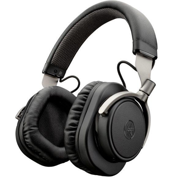 ヤマハの最新イヤホン / ヘッドホンを聴き比べ(2)