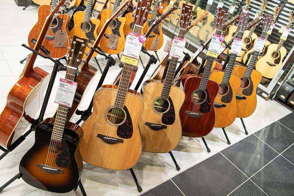 """""""西村ヒロチョ""""ギターを買う(4)"""