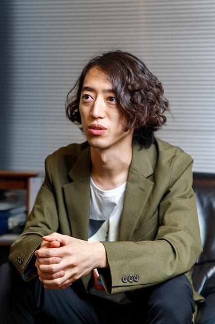 角野隼斗インタビュー(3)