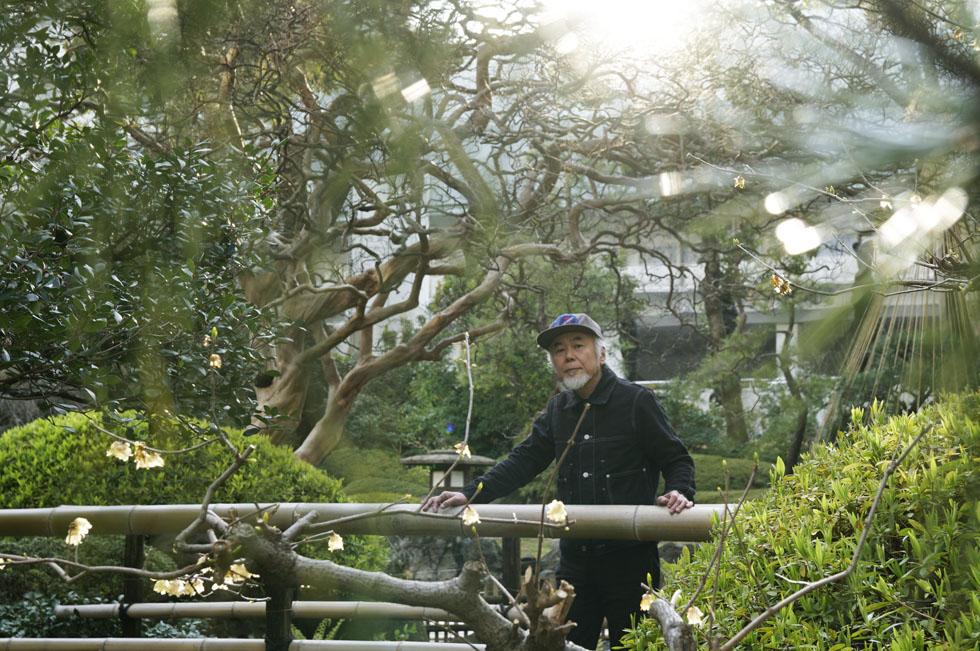 ヤン富田が探求する「音楽による意識の拡大」(1)