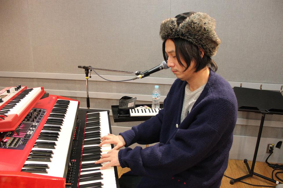 渡辺シュンスケ(Key)
