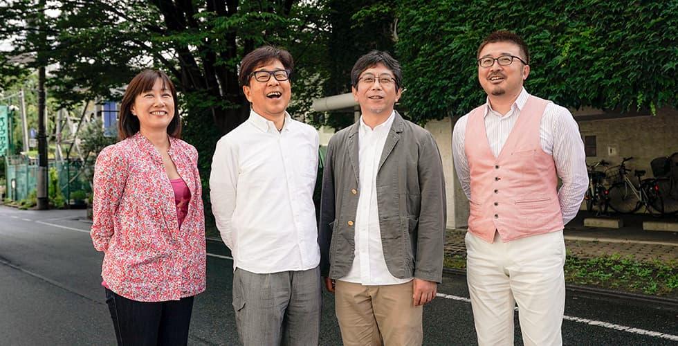 『ジブリがいっぱいSPECIALショートショート 1992-2016』発売記念 座談会【前編】