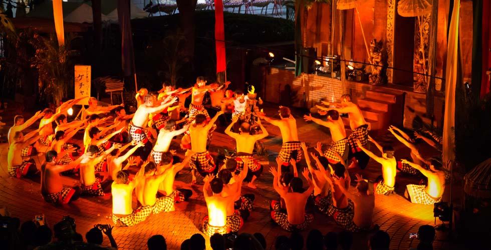 【まつりの作り方】「なぜ人は祭りを必要とするのか?」44年つづく芸能山城組ケチャまつり(東京都新宿区)