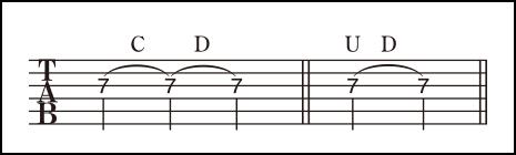 演奏記号辞典(6)