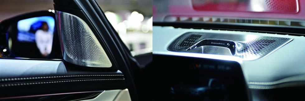 ドイツ車が圧倒する高級オーディオメーカーのカーオーディオ参入(2)