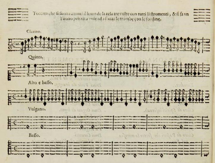 演奏しない人のための楽譜入門(13)