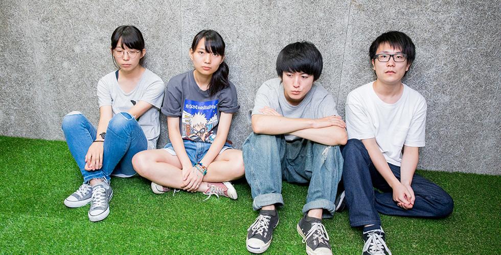 現役高校生バンド、ニトロデイの好きな曲とは?グランジを愛する彼らを解き明かす楽曲を紹介