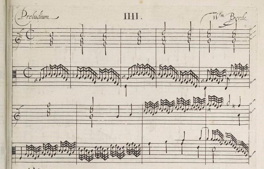 演奏しない人のための楽譜入門(14)