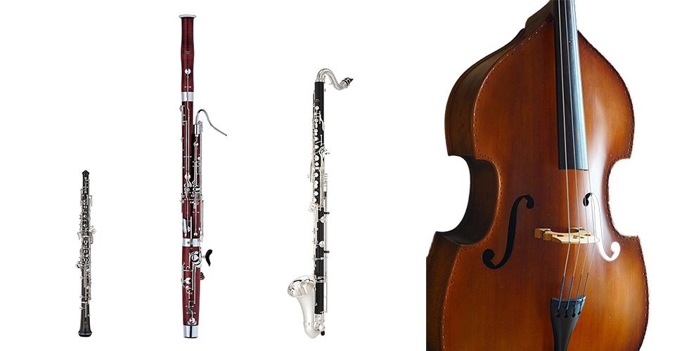 ブラバン応援NG楽器(1)