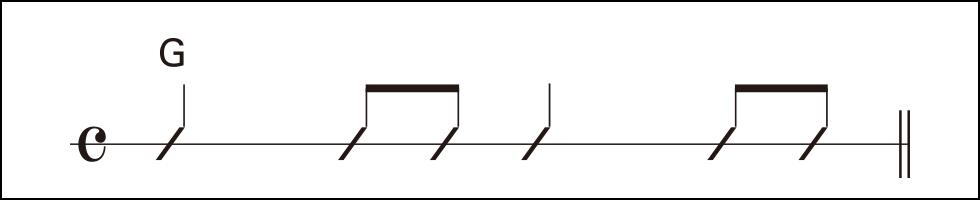 「ストロークのマンネリ解消法(5)