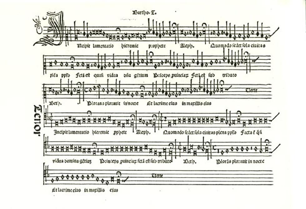 楽譜コラム連載(2)