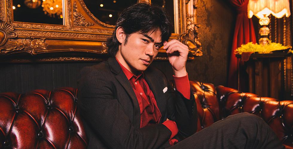 夢、葛藤、成り上がり―。GINZA ROOTS TOKYOに辿り着いた高岩遼とジャズ