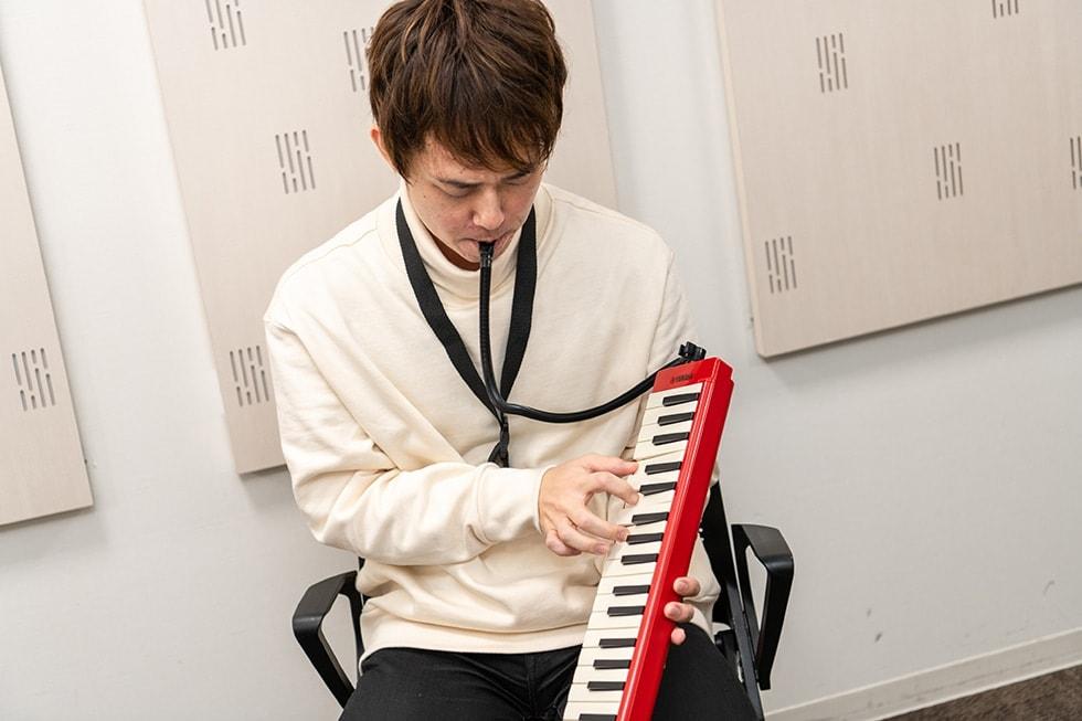 管楽器新製品レポート(24)