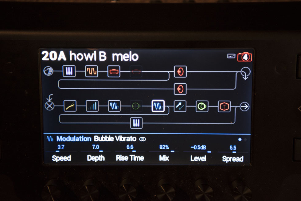 Setting 6(20A howl B melo)