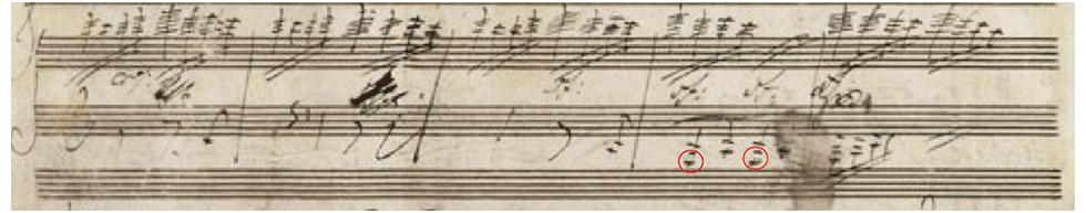 楽譜コラム(2)