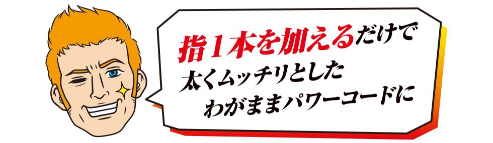 パワーコード兄貴(36)