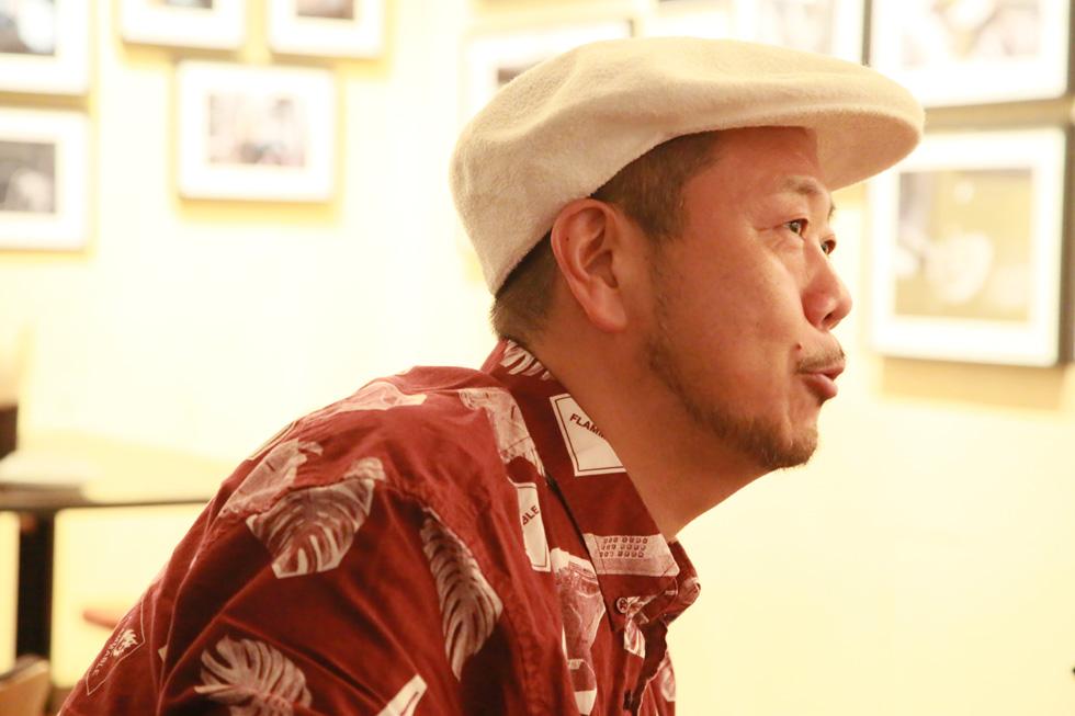 """PUSHIM""""日本の音楽が洋楽のスタイルをもろに受けていた、あの時代の歌を歌いたいなって""""(4)"""