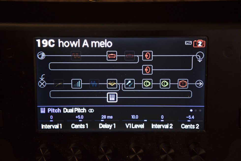Setting 5(19C howl A melo)