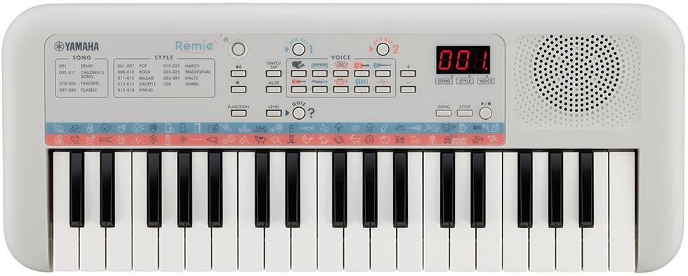 T&T番外編 電子キーボード新商品(14)