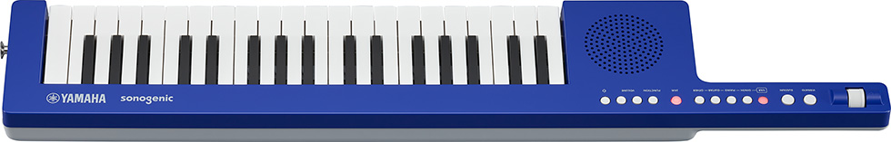 T&T番外編 電子キーボード新商品(1)