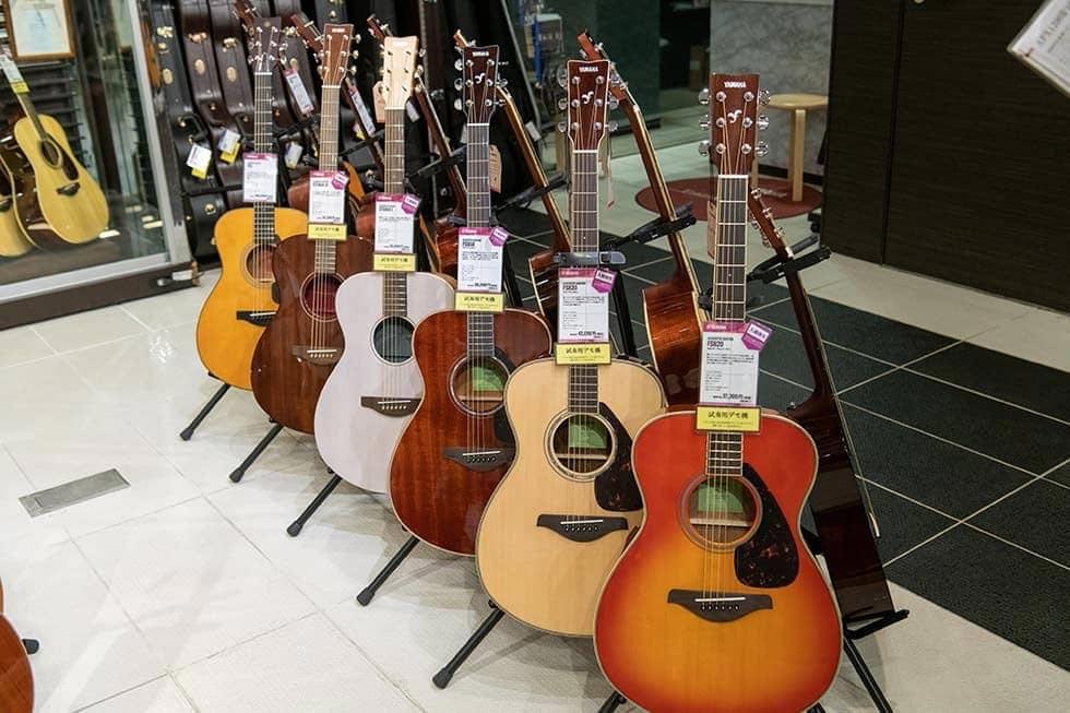 """""""西村ヒロチョ""""ギターを買う(3)"""