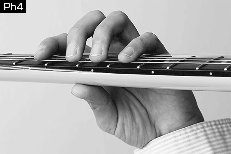 はじめてのエレキギター(14)