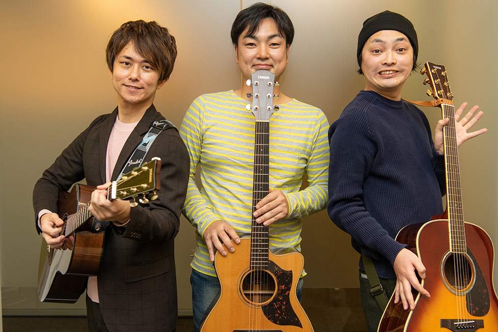 ヒロチョ&小澤弾き語りチャレンジ(17)