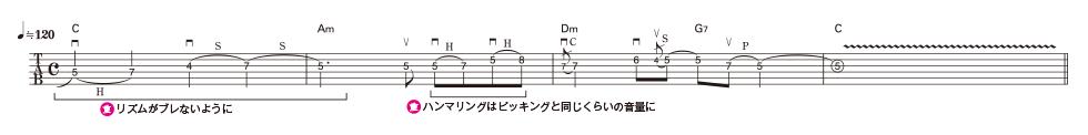 ギター実力テスト(9)