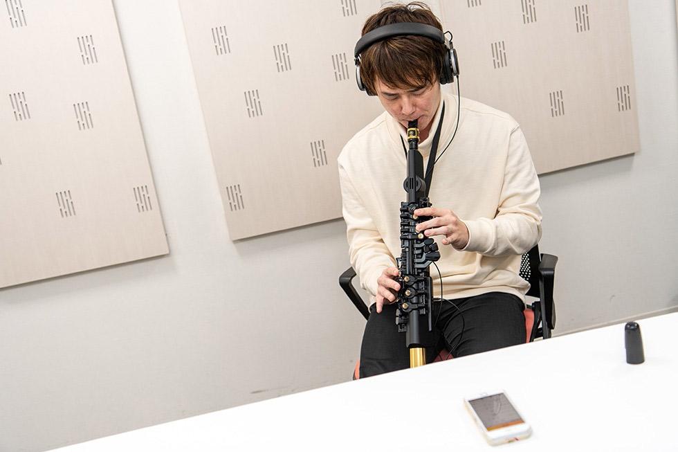 管楽器新製品レポート(11)