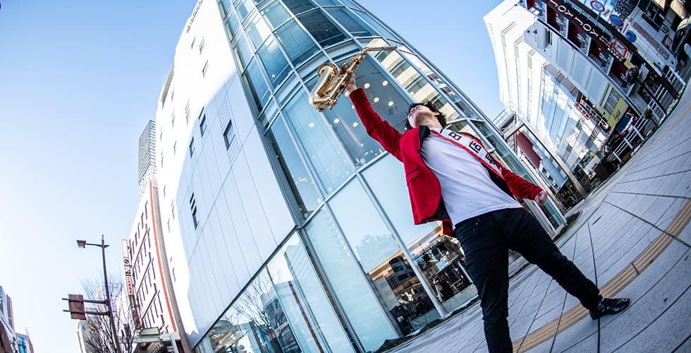 西村ヒロチョと行く!TOUCH & TRY @ヤマハミュージック浜松店 一日店長編【誰でも参加できるヤマハの楽器体験イベント「TOUCH & TRY」を120%楽しむ方法 第7回】