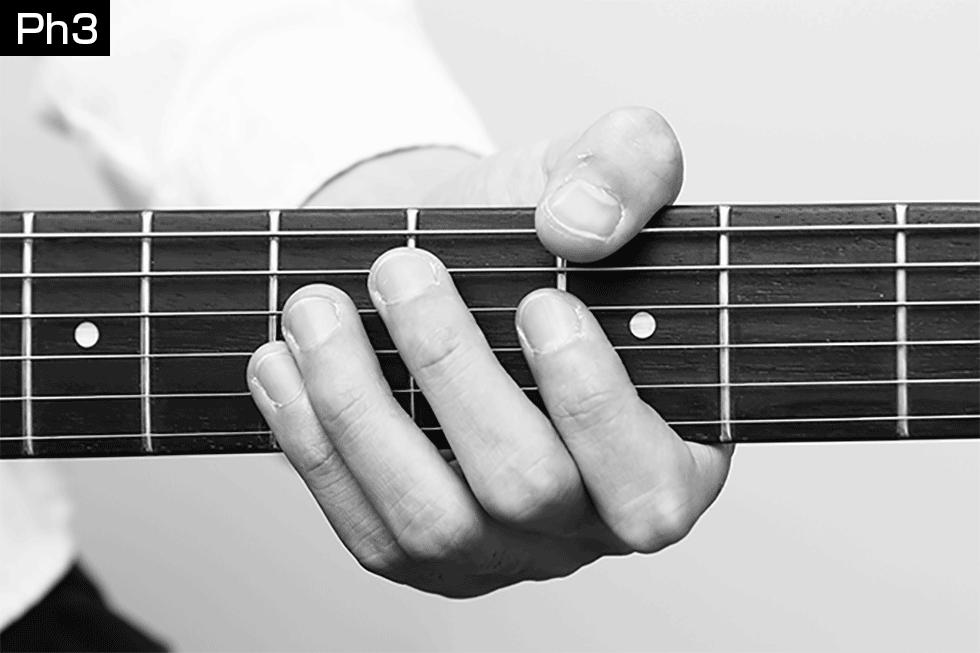 はじめてのエレキギター(12)